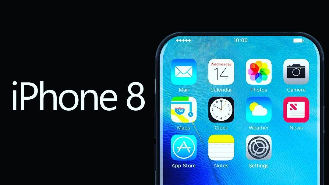 iPhone 8 Official Review