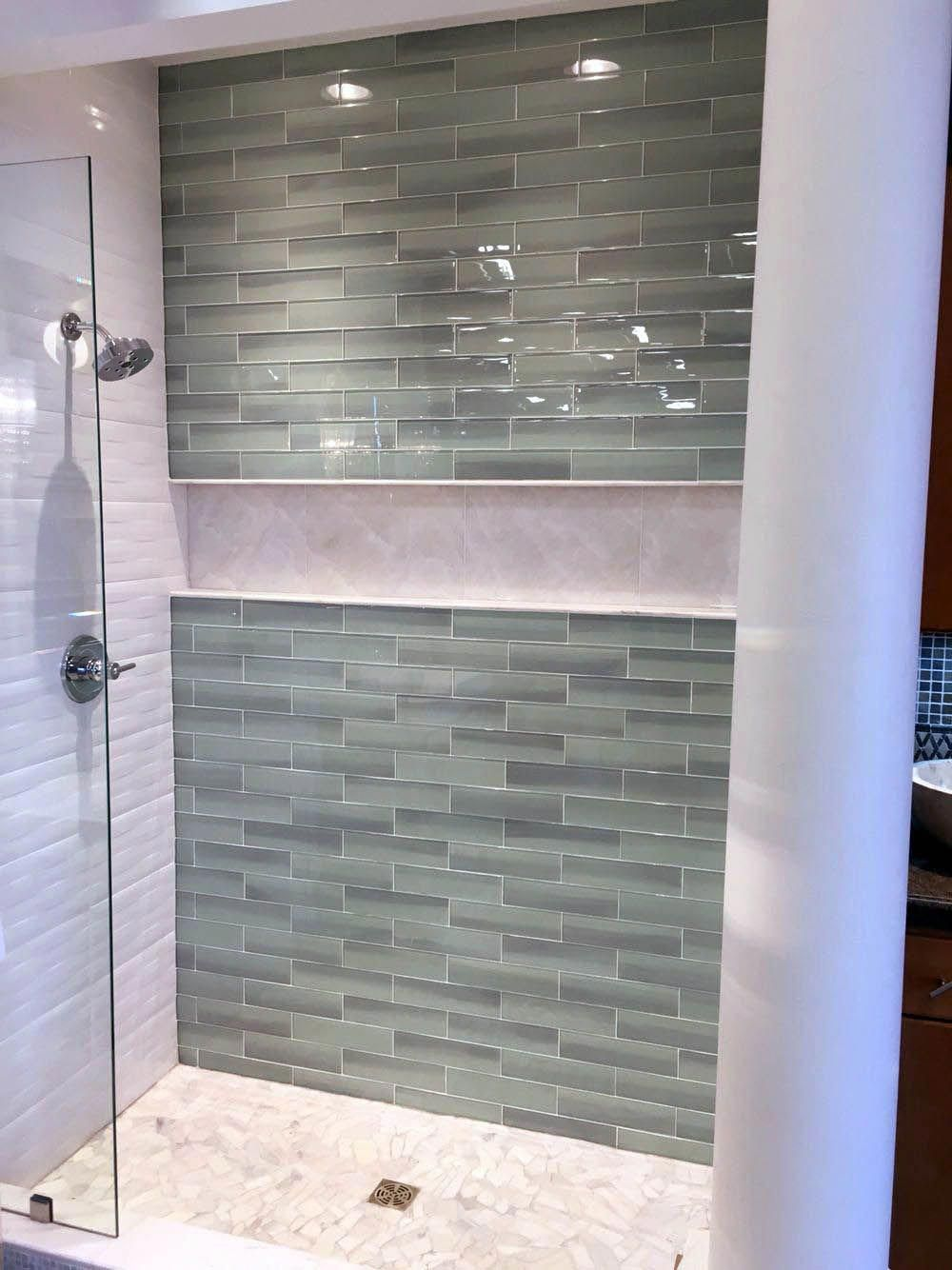 Bathroom Tile Ideas It Is Important To Have A Comfortable And Hygiene Bathroom At Home Yo In 2020 Guest Bathroom Remodel Bathroom Tub Shower Bathroom Remodel Shower