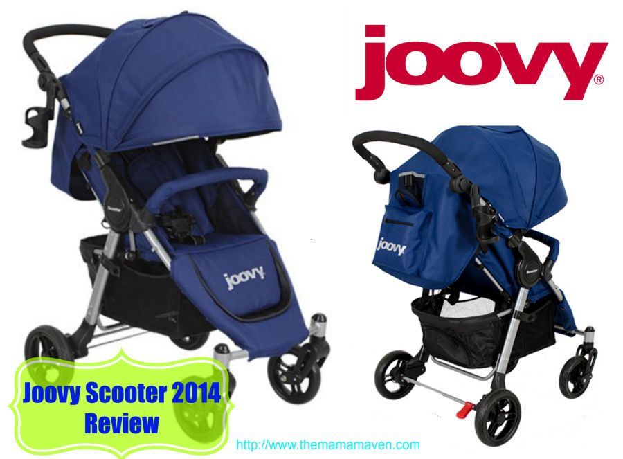 Joovy Scooter Stroller Review Had To Share Baby
