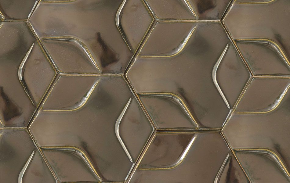 Dimensional Tile | ModCraft | Contemporary Wall Tile | Modern ...
