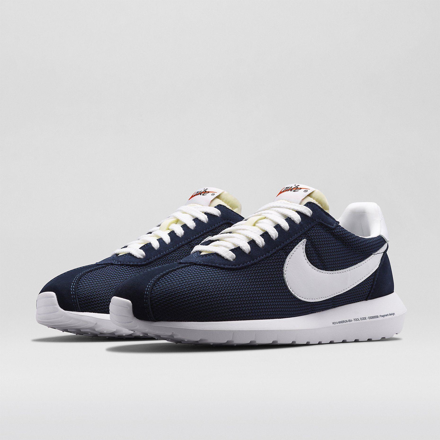 sports shoes e83f4 7d7d0 Nike Roshe LD 1000 by Fragment Men s Shoe. Nike Store