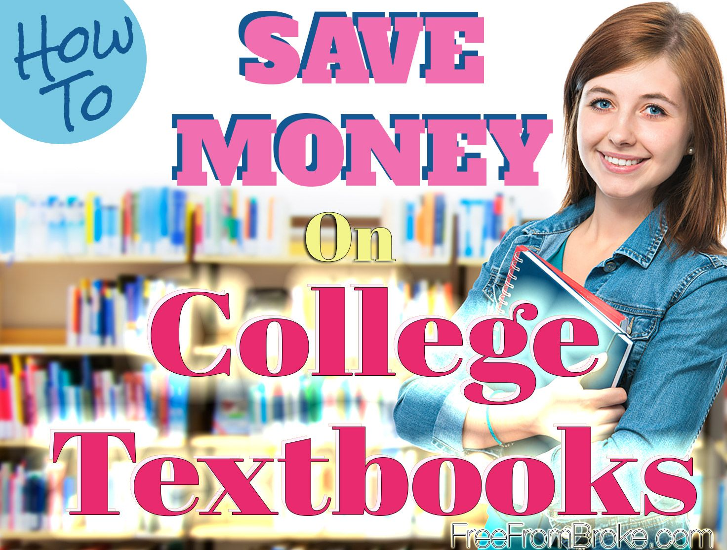 Heres how you get college textbooks for less cheap