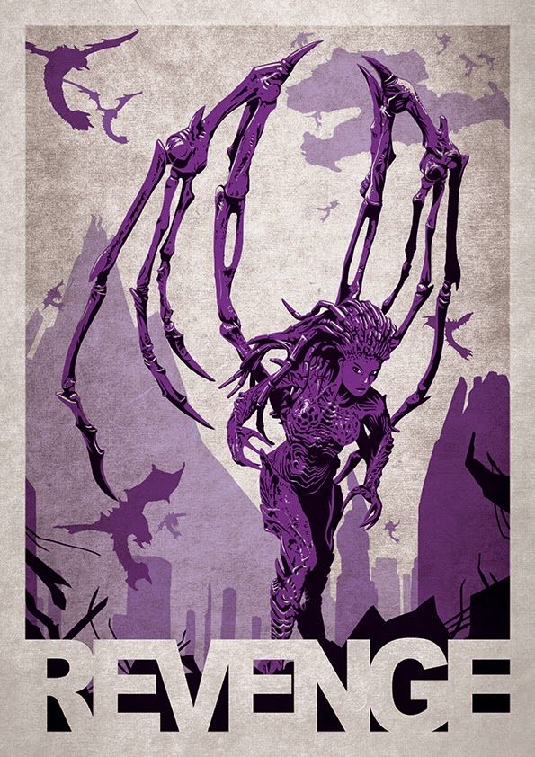 Cool Video Game Poster Art by Alex Ramallo Video games
