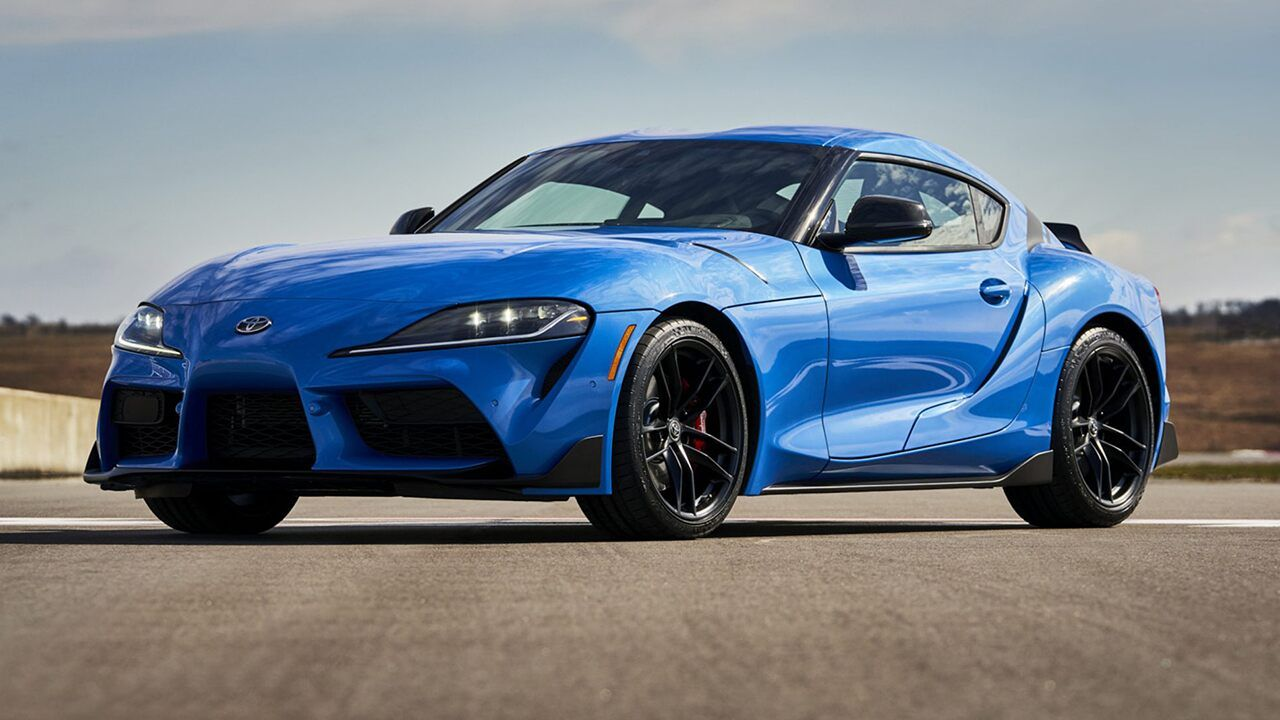 FOX NEWS 2021 Toyota Supra getting more and less power in