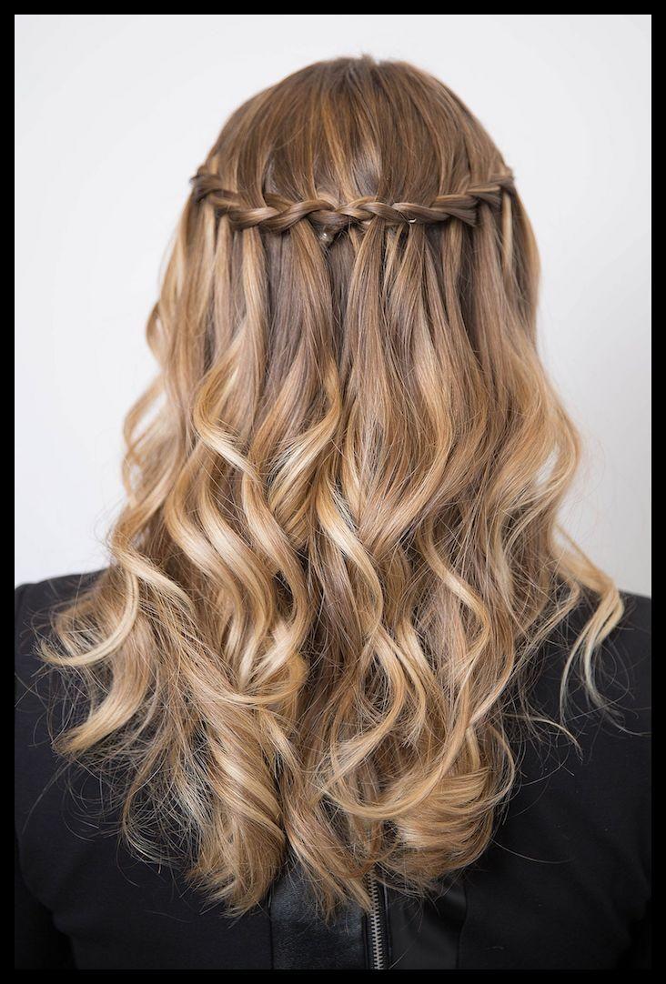 schnelle und leichte frisuren zum nachstylen | hair in