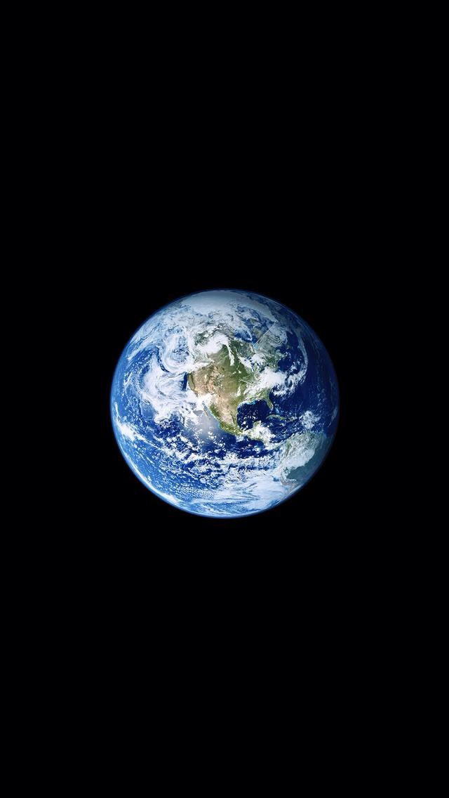 Pin By Lgw On Astral Wallpaper Earth Dark Illustration Art Earth From Space Apple dark earth wallpaper