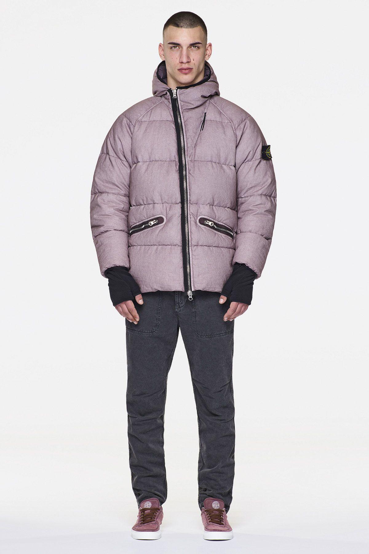 6915 Stone Island Aw 018 019 Lookbook Www Stoneisland Com Outdoor Fashion Windbreaker Jacket Winter Jackets [ 1800 x 1200 Pixel ]