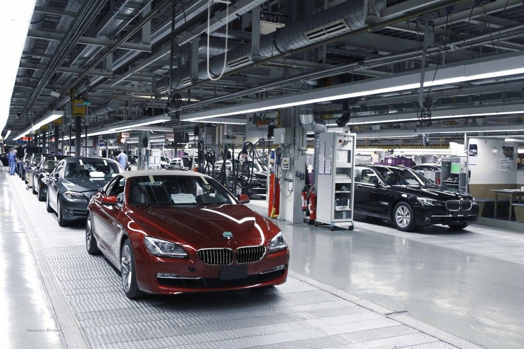 A BMW engineer the U.S. has fallen out of touch with the