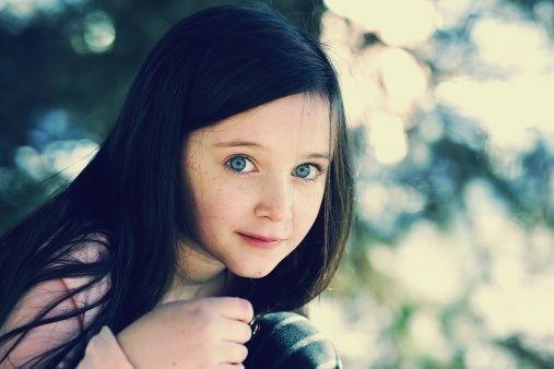 Cassandra daughter of Castiel