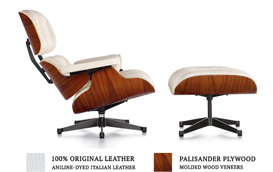 Zitza Lounge Stoel.Classic Zita Lounge Chair Ottoman White Chair Ottoman