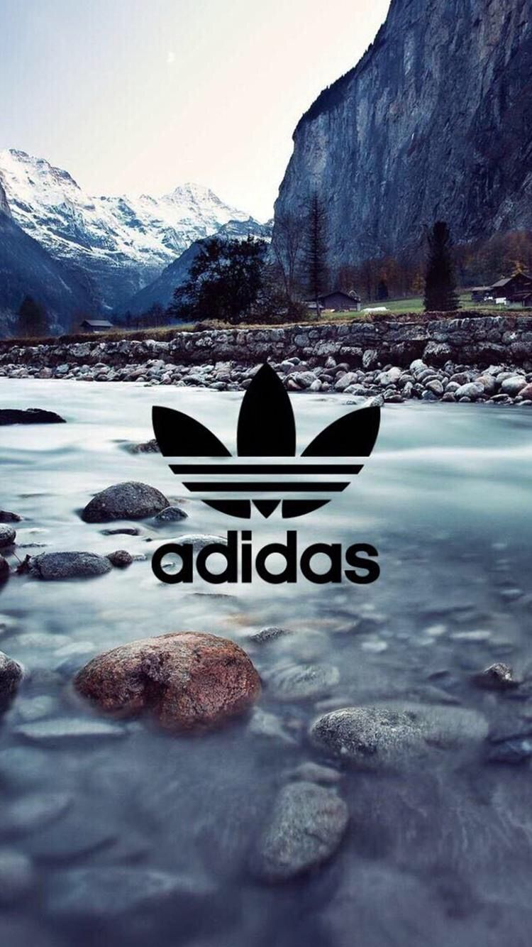 Nature. Adidas Wallpaper Pinterest Adidas and Wallpaper