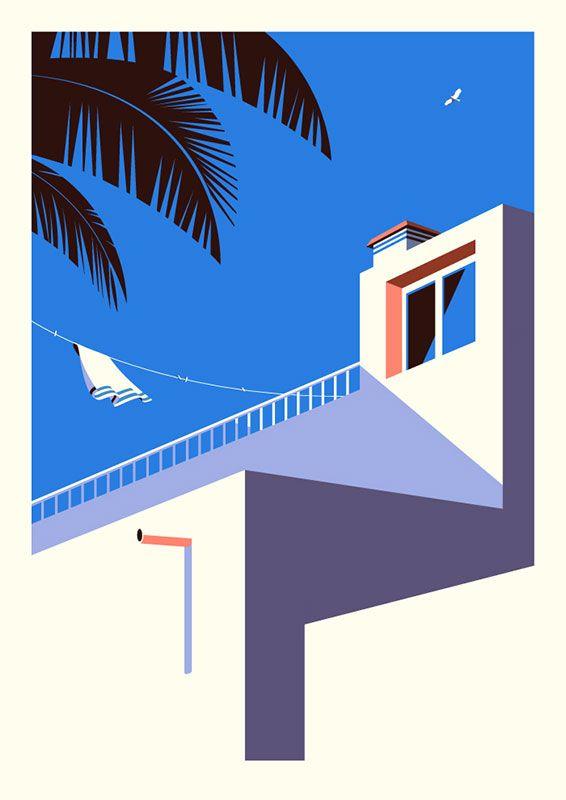 Uncategorized Archives - Handsome Frank Illustration Agency