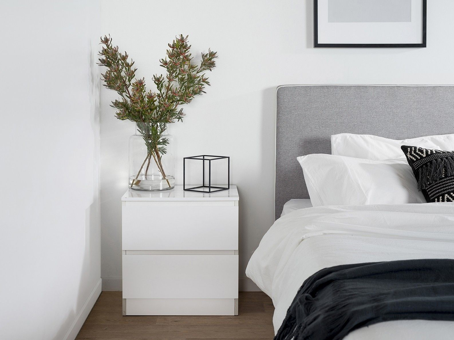Pin by Tova Gordon on The Kids Room Modern bedside table