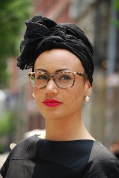 Head Wraps/scarves to die for.beauty Of Head Scarves,pictures Included. - Fashion - Nigeria