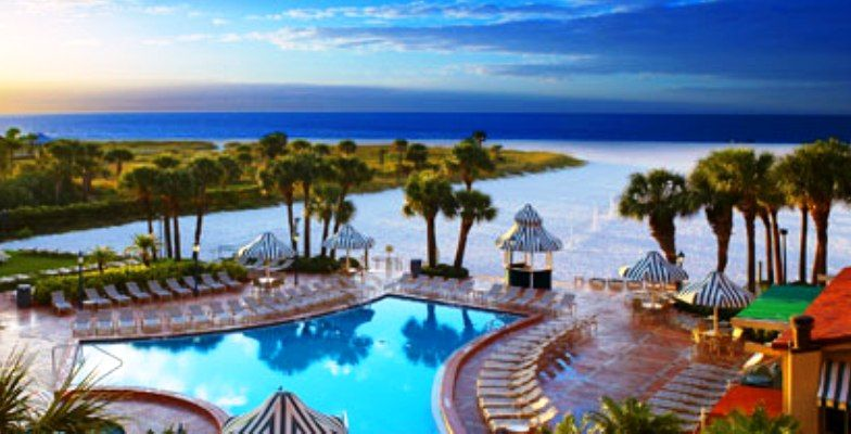 Sheraton Sand Key Resort In Clearwater Fl Sizzling Deals At Kid Friendly