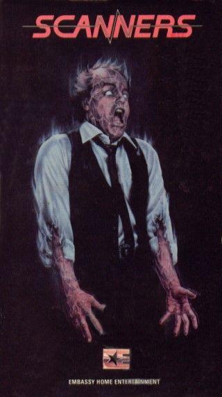 embassy home entertainment vhs covers 1980s horror movie art pinterest entertainment horror and cover art
