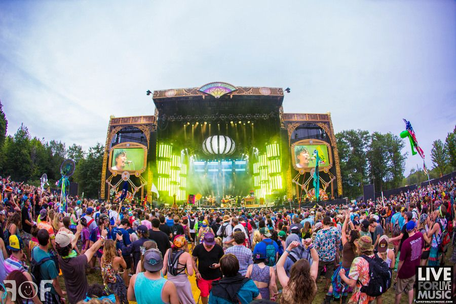 The Complete 2016 Music Festival Guide [Updated]