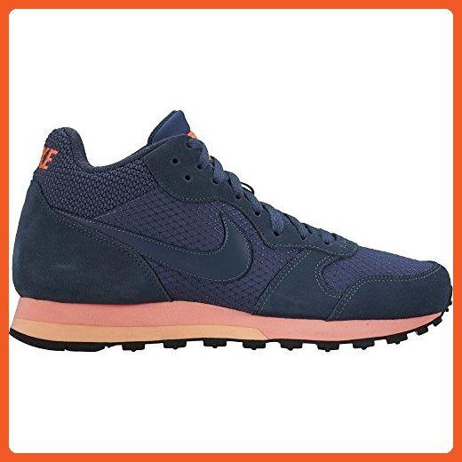 nike womens MD runner MID hi top trainers 807172 sneakers