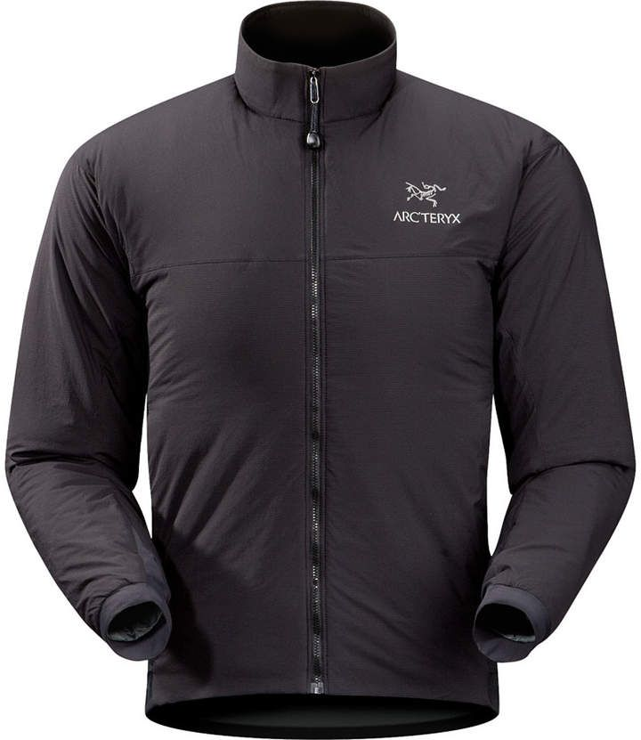 Arc Teryx Atom Lt Insulated Jacket Men S Products Jackets Outdoor Outfit Sport Coat