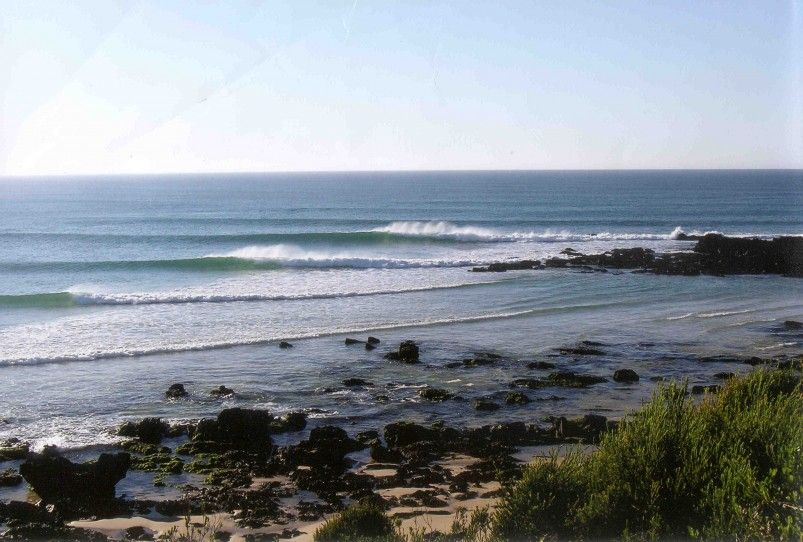 Save The Waves Mallacoota Vic Surfing Waves Australian Continent