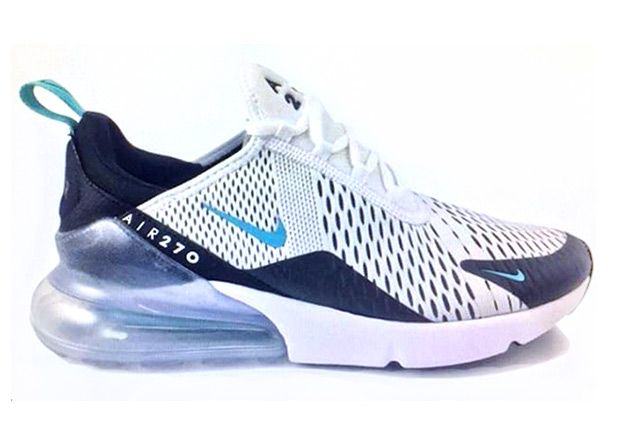 separation shoes 7dde5 9f569 Nike Air Max 270 - Air Max Day 2018 Shoe | sneakers | Nike ...