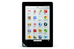Barnes & Noble Puts Google's Play Store and Apps on the Nook | 15...