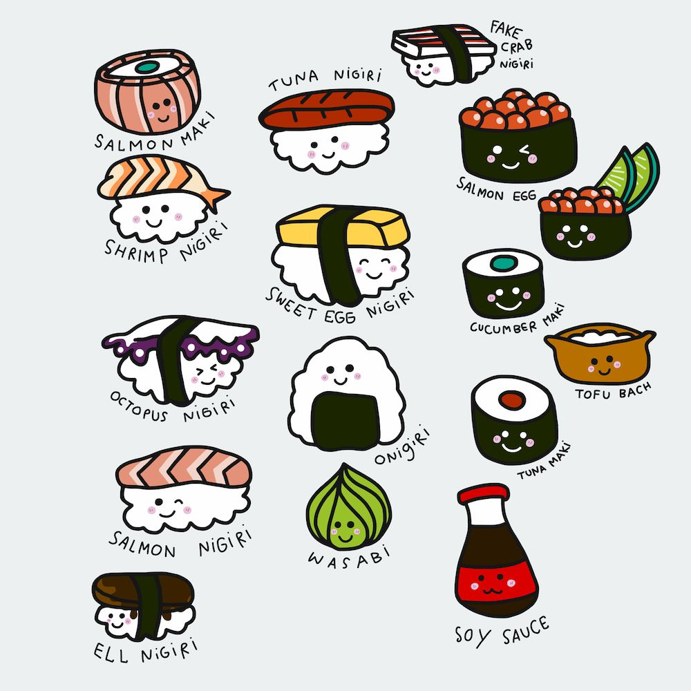 How Often Is Too Often to Eat Sushi or Other Raw Fish?
