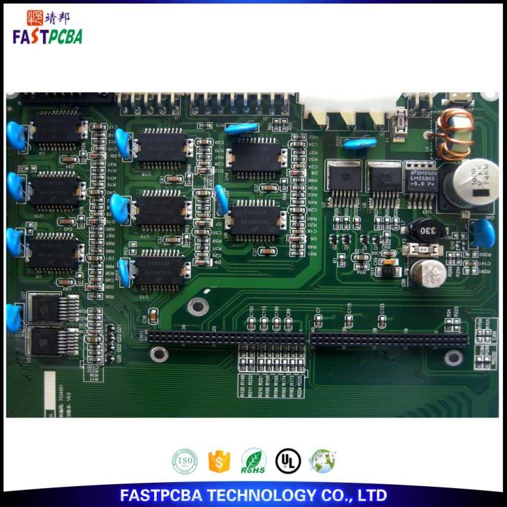 Pcb Assembly Industrial Rail Transit Printed Circuit Board Circuit Board Circuit