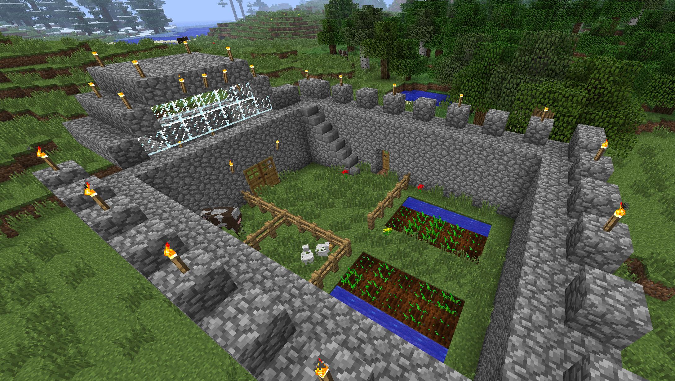 Images For  U0026gt  Minecraft Dragon Build Blueprints