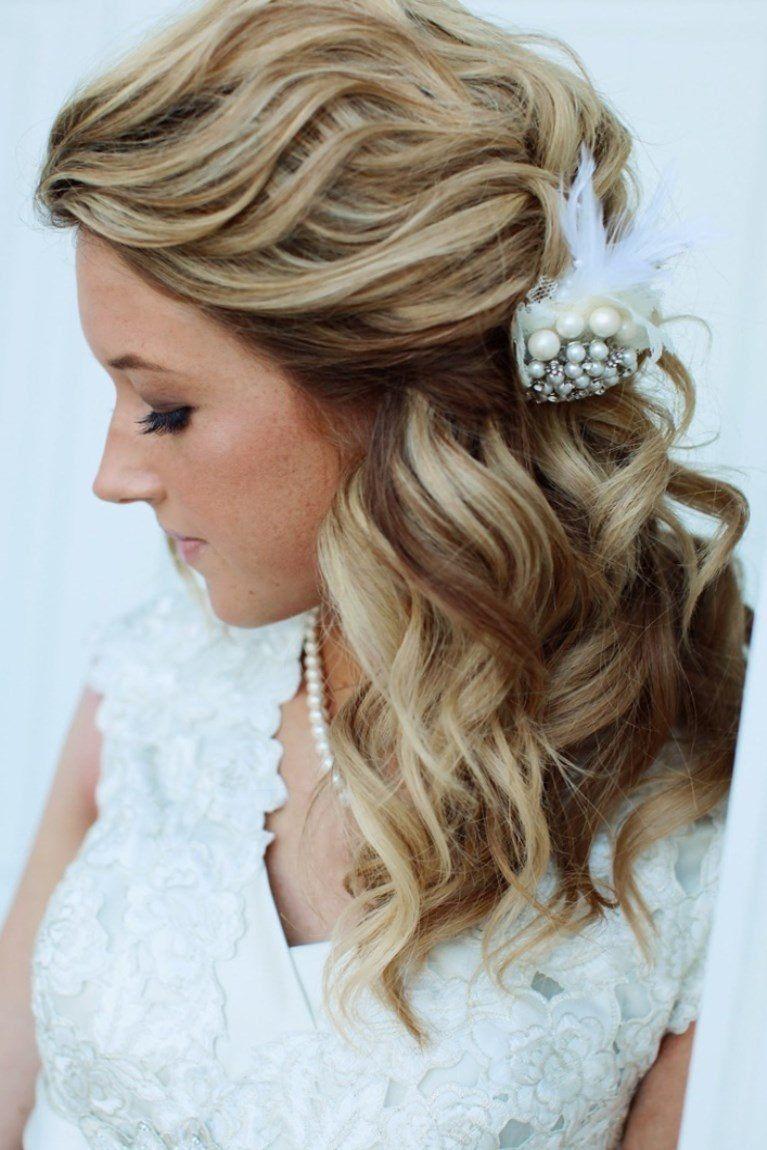 gallery of wedding hairstyles medium length hair on wedding