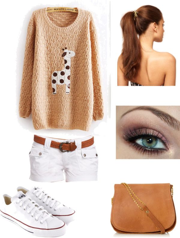 """Nineteen"" by melissa5555 ❤ liked on Polyvore"