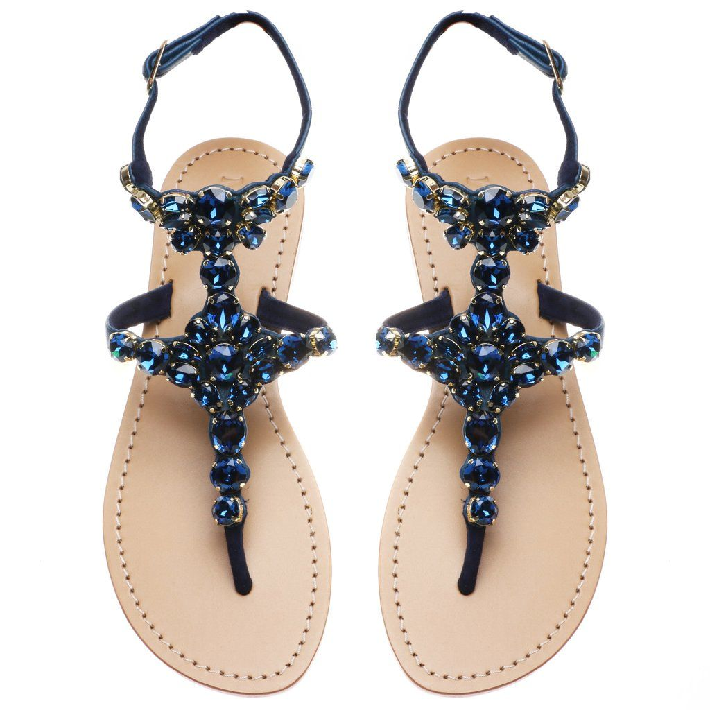 3d05db08a6ce Mystique Sandals features unique hand crafted leather women s sandals that  are embellished with jewelry