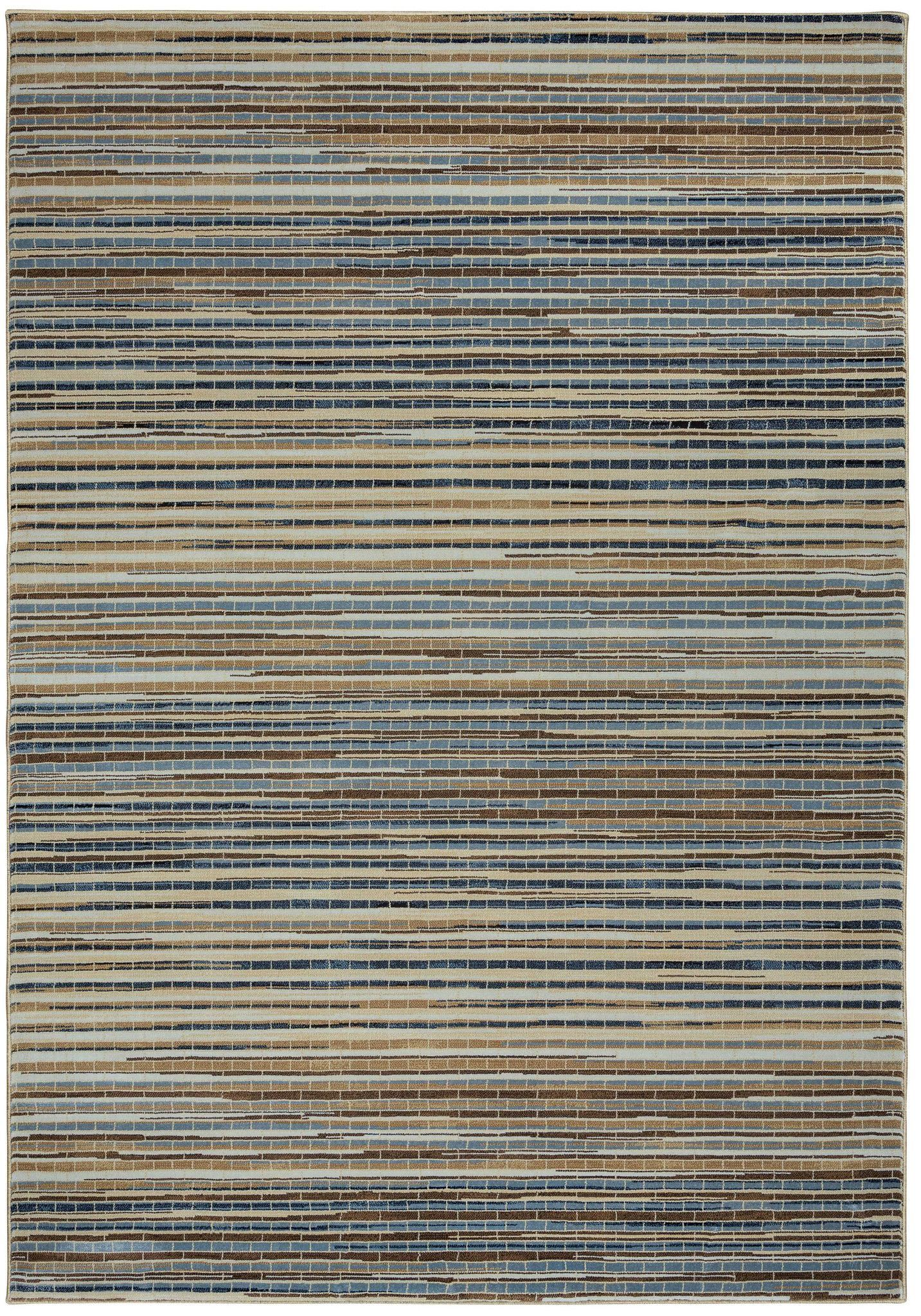 - description - specifications - warranty This diverse collection spans the design spectrum from basic geometric to ultra-modern abstracts. The Bennington collection is power-loomed from 100% heat-set