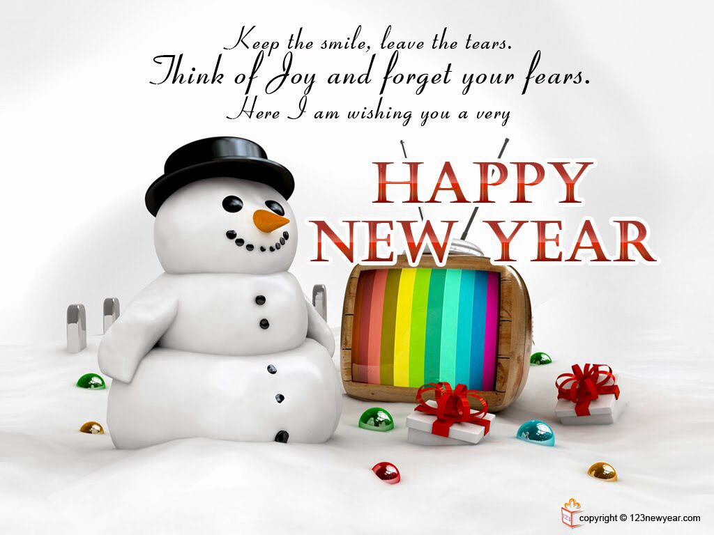Happy new year | Life quotes | Pinterest
