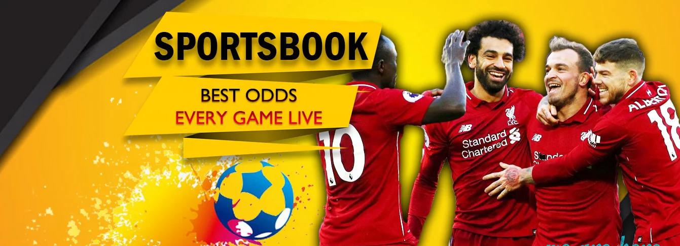 SportsBook Online Gambling, Trusted Casino Malaysia