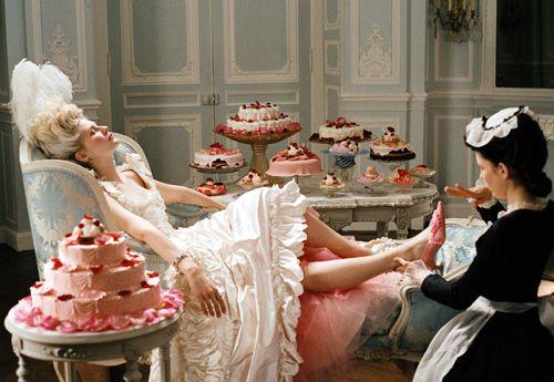 5. Marie-Antoinette a dit : «Qu'ils mangent de la brioche»