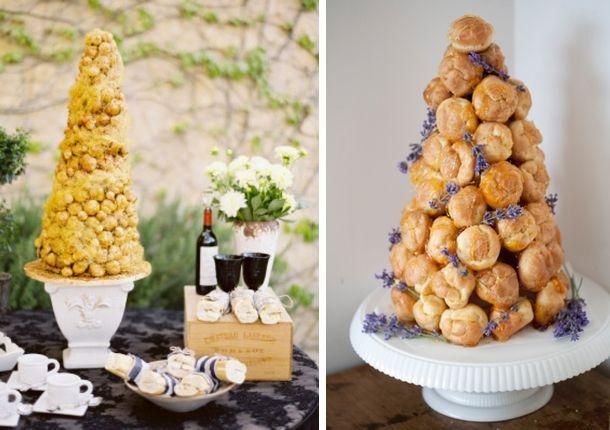 Wedding Cake Alternatives International Traditions Wedded Bliss
