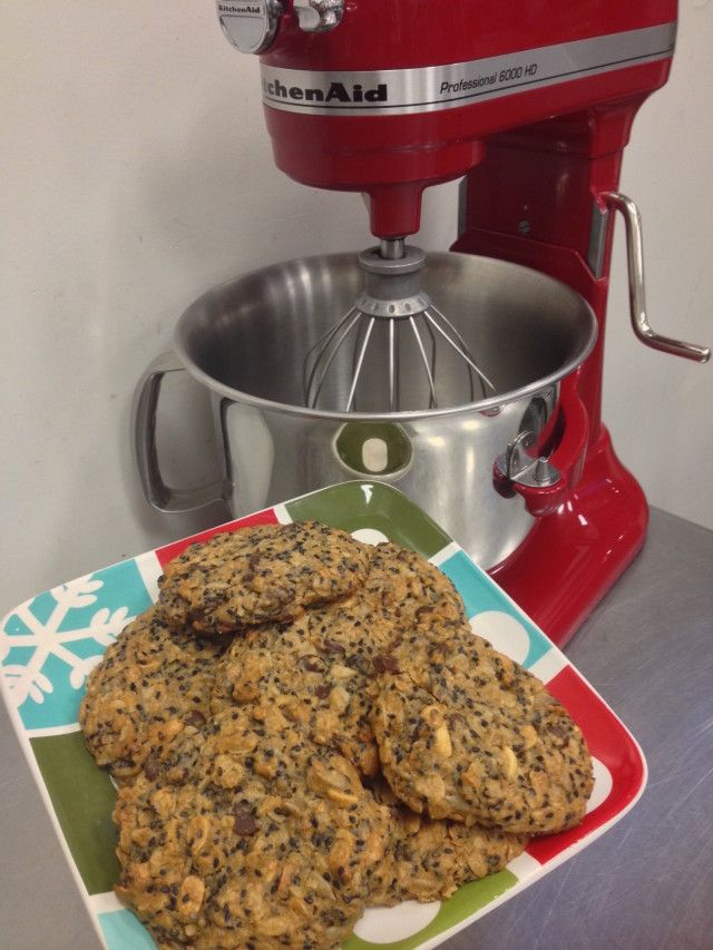 Healthy Cookie Recipes from PDX pros