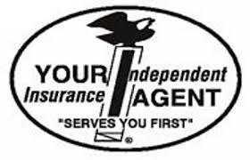 image result for your independent insurance agent logo history rh pinterest com independent insurance agency logo Independent Insurance Agent Logo Vector