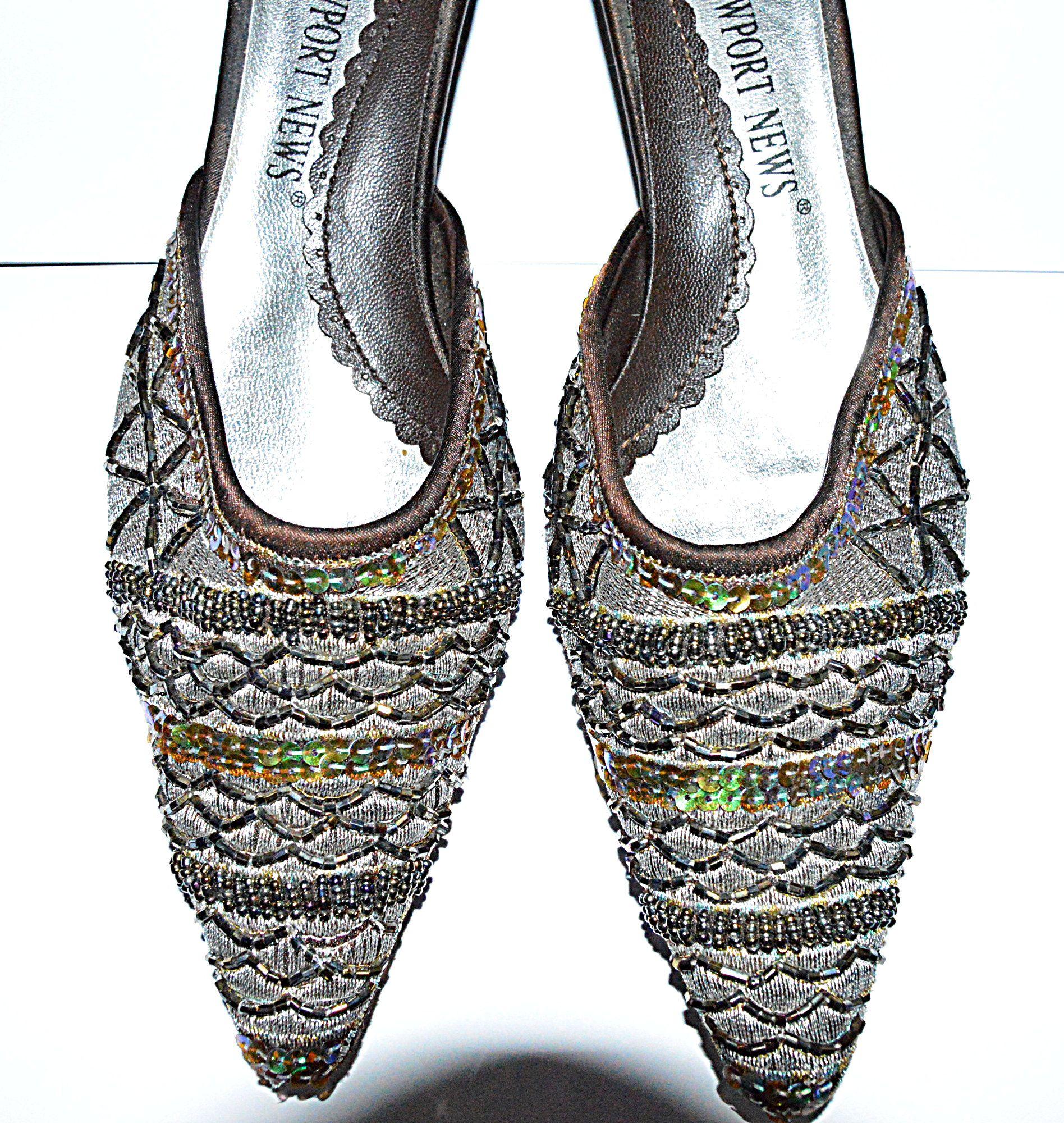 Stunning Evening shoes