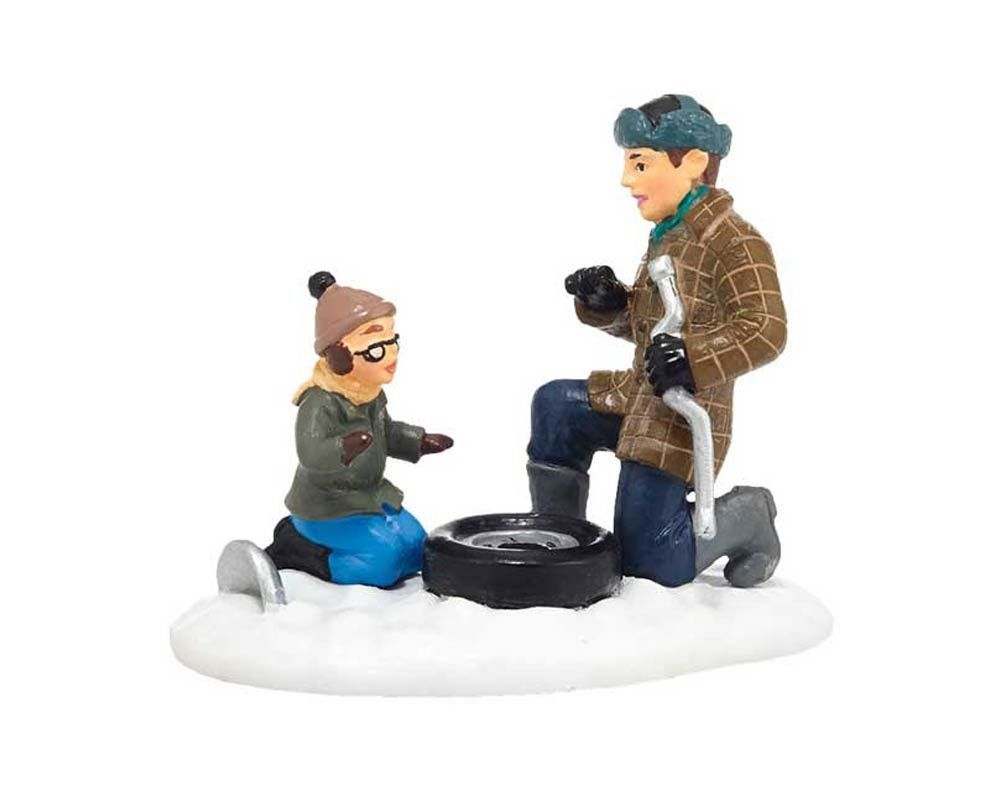 6001184 Fantasy Department 56 A Christmas Story Ralphie/'s A