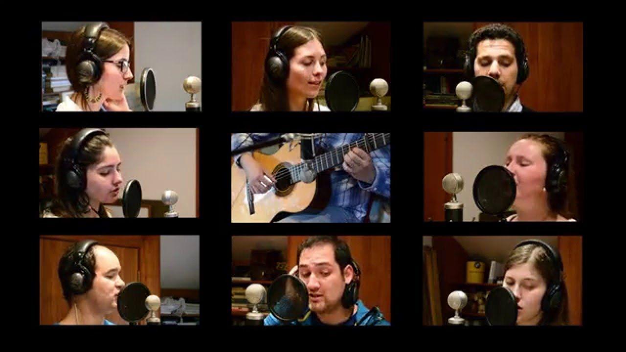 Villancico, música Navidad - Campana sobre campana