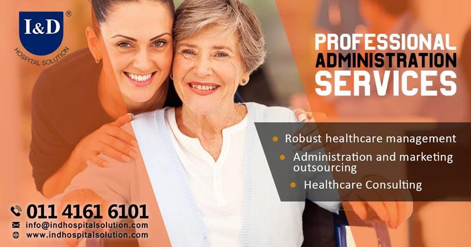 I D Hospital Solution Pvt Ltd Provides Complete Hospital Solution