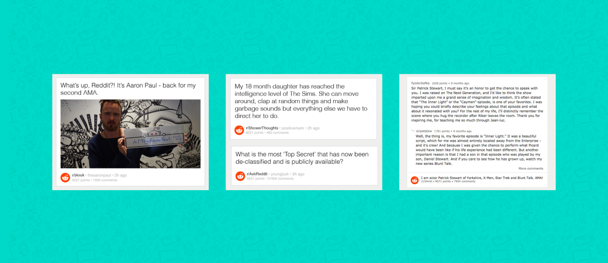 Why Publishers Should Use Reddit Embeds Text posts