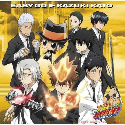 น ยาย เน อเพลง Anime ตอนท 99 Katekyo Hitman Reborn คร พ เศษจอมป วน ร บอร น Easy Go Dek D Com Writer อะน เมะ ม งงะ หน มอะน เมะ