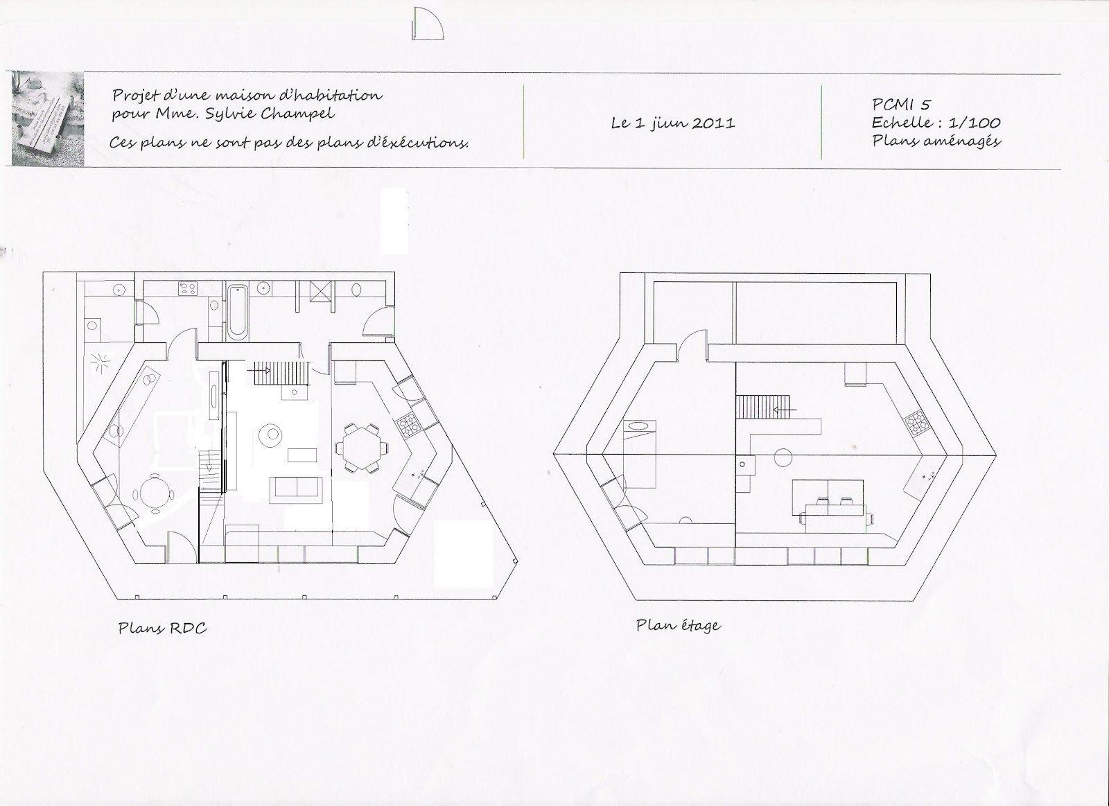 Flexagone maison plan qwant recherche