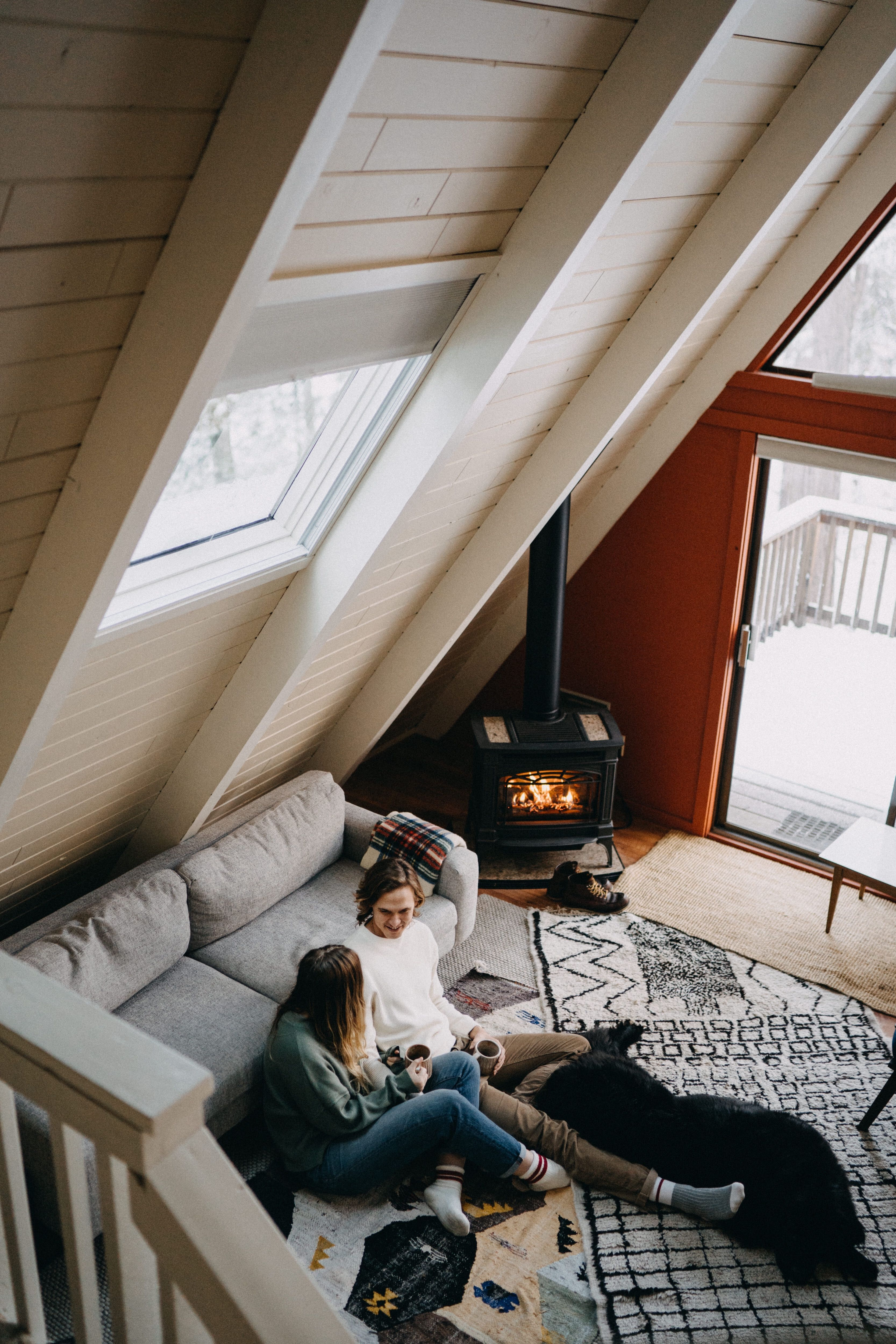 Romantic Hideouts, perfect for adventuring with your ...