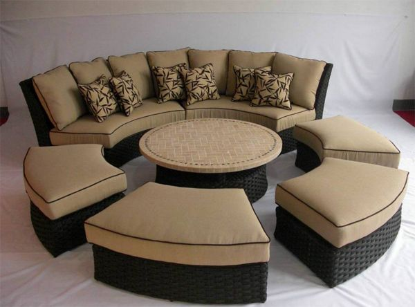 Best Furniture Design Made By Rattan Furniture