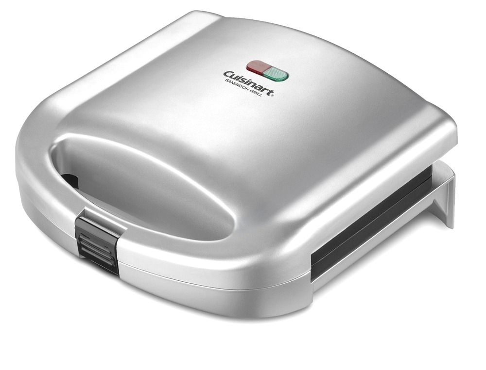 Grill Toaster Deep Non Stick Electric Sandwich Surface Dual Toast ...
