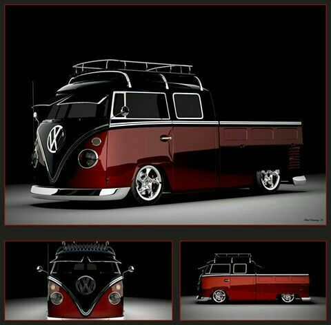 Pin By Hector Jose Solano Moreta On Cages Classic Volkswagen Bus Vw Bus For Sale Volkswagen